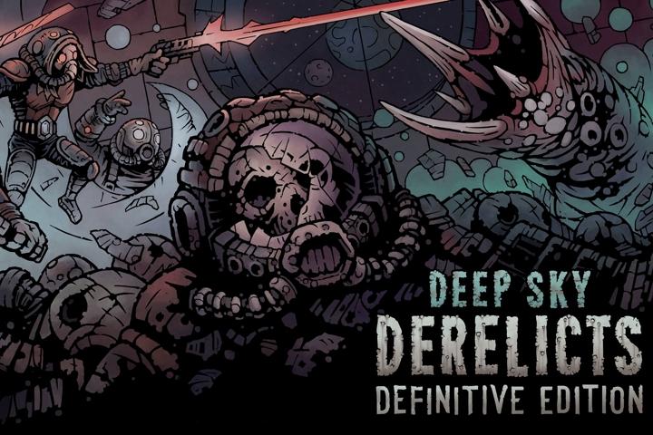 Deep Sky Derelicts: Definitive Edition – Recensione