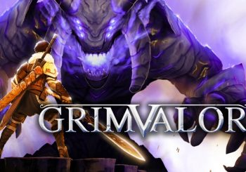 Grimvalor - Recensione