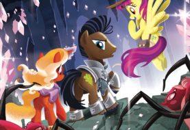 My Little Pony Tails of Equestria: Il Festival delle Luci - Recensione