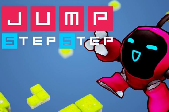 Jump, Step, Step su Nintendo Switch, i nostri primi minuti di gioco!