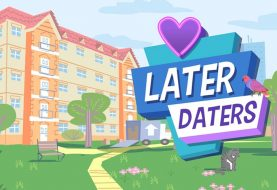 Later Daters, il dating simulator si mostra in un nuovo trailer musicale!