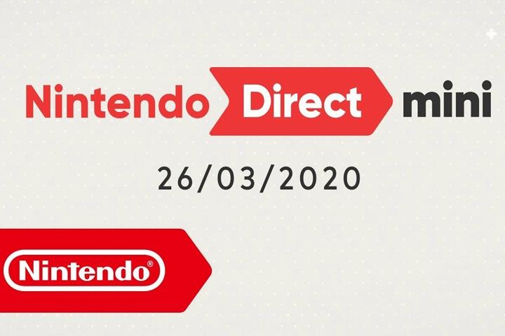Nintendo Direct Mini a sorpresa, ecco cosa è stato rivelato!