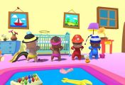 Pooplers su Nintendo Switch, i nostri primi minuti di gioco!