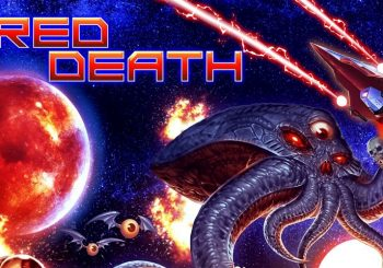 Red Death - Uno shoot'em up tostissimo per Nintendo Switch