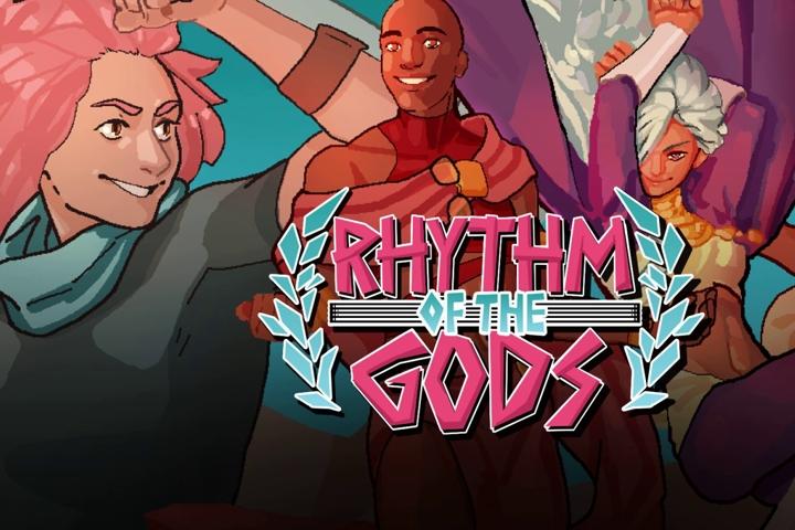Rhythm of the Gods, il rhythm game è in arrivo su PC e Nintendo Switch!