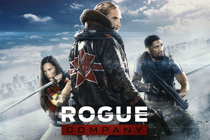 Rogue Company, lo sparatutto multiplayer si mostra nel suo primo trailer gameplay!