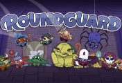 Roundguard, un dungeon crawler che sembra un flipper!