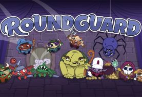 Roundguard, disponibile l'update gratuito Treasure Hunter su PC, console e Apple Arcade!