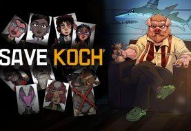 Save Koch - Recensione