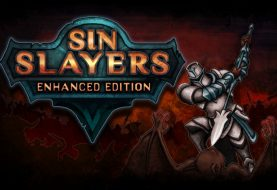 Sin Slayers: Enhanced Edition è arrivato su Nintendo Switch!