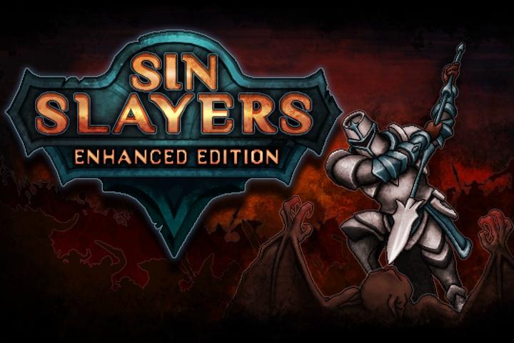Sin Slayers: Enhanced Edition è arrivato su Nintendo Switch!