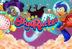 Sky Racket - Recensione