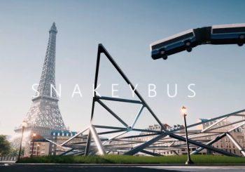 Snakeybus - Recensione