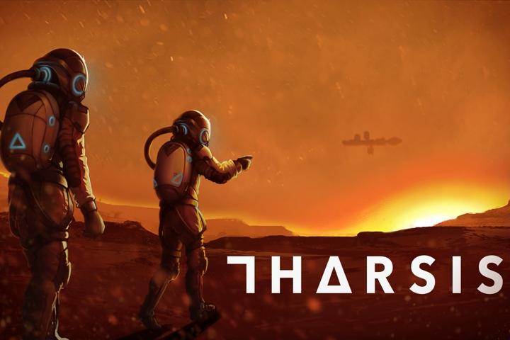 Tharsis, lo strategic game di sopravvivenza a turni è in arrivo ad aprile su Nintendo Switch!