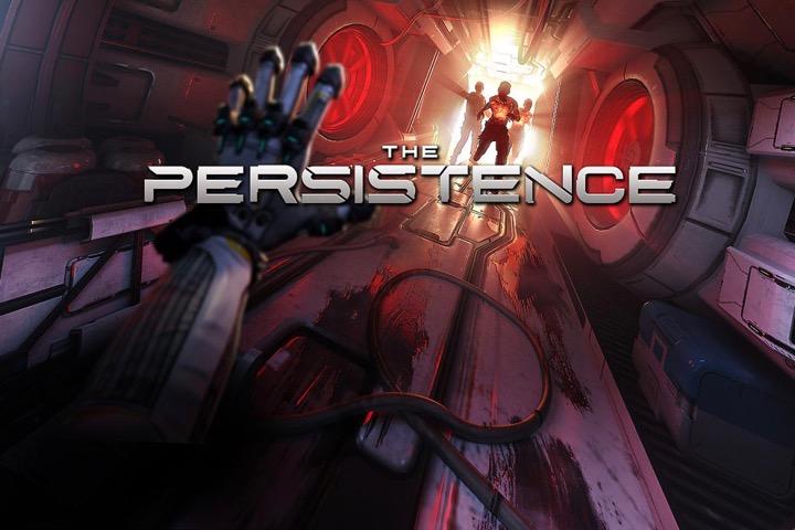 The Persistence raggiungerà le console questa estate!