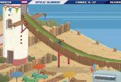 Ultimate Ski Jumping 2020 su Nintendo Switch, i nostri primi minuti di gioco!