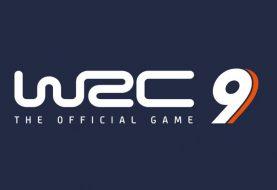 NACON annuncia WRC 9!