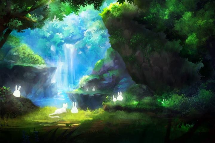 Wenjia – Recensione