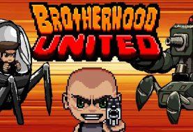 Brotherhood United, giochiamolo su Nintendo Switch