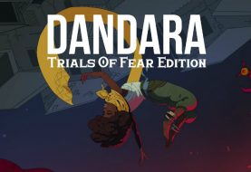 Dandara: Trials of Fear Edition, il nostro parere su questa imperdibile espansione gratuita!
