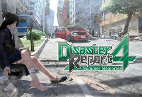 Disaster Report 4: Summer Memories è arrivato su PC, Nintendo Switch e PS4!
