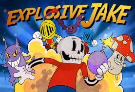 Explosive Jake, giochiamolo su Nintendo Switch
