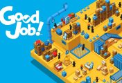 Good Job! - Recensione