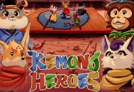 Kemono Heroes, affrontiamo il dio della luna nel nostro video gameplay!