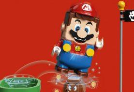 Novità interessanti per LEGO Super Mario!