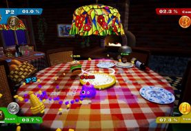 Lunch a Palooza è in arrivo su Nintendo Switch, PS4 e Xbox One