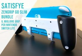 Satisfye ZenGrip Go Slim Bundle - Recensione