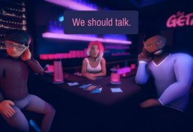 We should talk. è in arrivo su PC e console, assieme ad una DEMO da ora disponibile su Steam