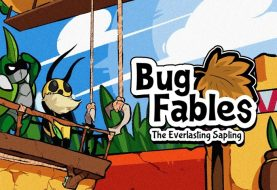 Bug Fables: The Everlasting Sapling - Recensione