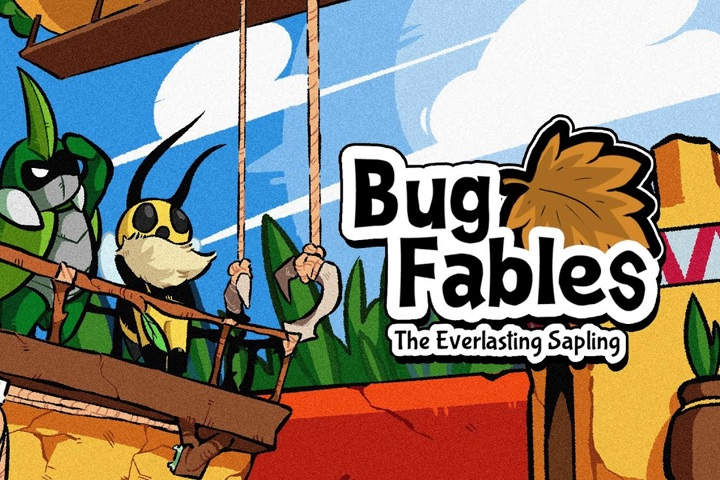 Bug Fables: The Everlasting Sapling – Recensione