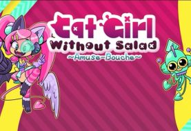 Cat Girl Without Salad: Amuse-Bouche - Recensione