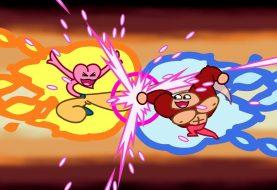 Fly Punch Boom! - Giochiamo il nuovo picchiaduro di Jollypunch Games