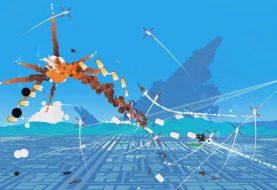 Jet Lancer, lo shooter game di combattimenti aerei è in arrivo a maggio su PC e Nintendo Switch!