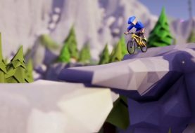 Lonely Mountains: Downhill - Recensione