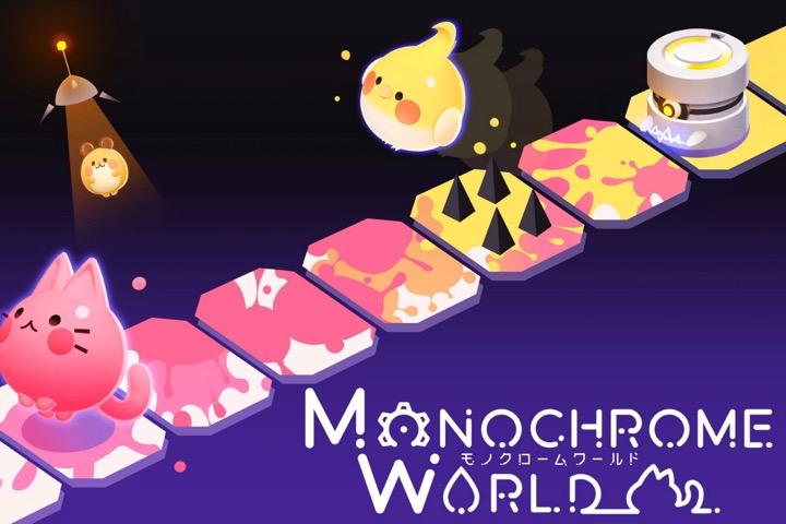 Monochrome World su Nintendo Switch, i nostri primi minuti di gioco!
