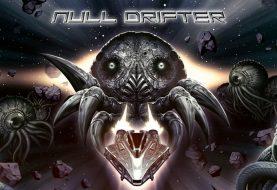 Null Drifter, lo shooter game bullet-hell è in arrivo questa settimana su console!