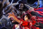 One Piece: Pirate Warriors 4 - Recensione