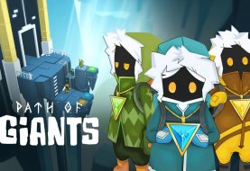 Path of Giants - Recensione