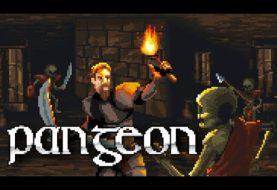 Pangeon, il dungeon crawler è arrivato su PC, nel corso dell'anno anche su console!