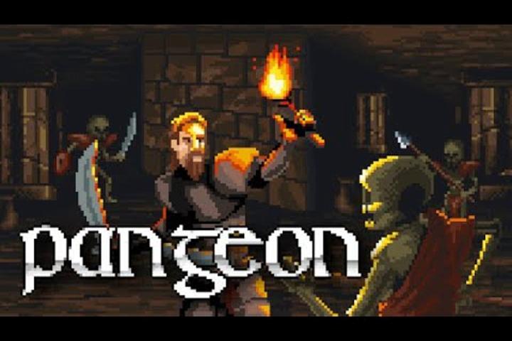 Pangeon