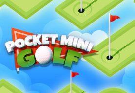 Ancora attiva l'offerta per ricevere Pocket Mini Golf gratuitamente