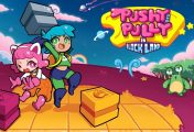 Pushy and Pully in Blockland - Recensione