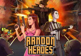 Random Heroes: Gold Edition è in uscita questa settimana su console!