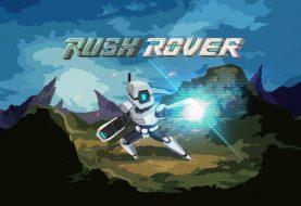 Rush Rover, lo shooter game è in arrivo questa settimana su console!