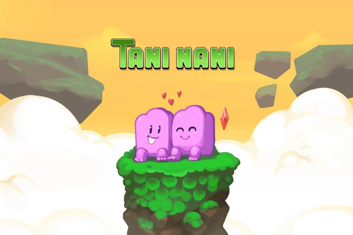 TaniNani, il puzzle game è in arrivo su Nintendo Switch!