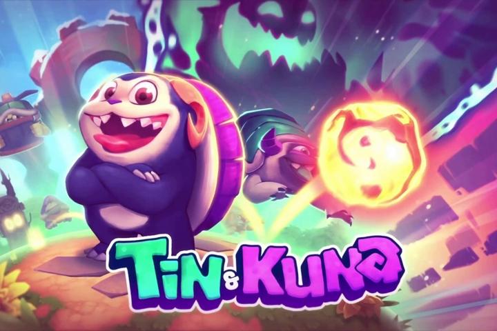 Tin & Kuna, annunciata l'edizione fisica per Nintendo Switch e PS4!